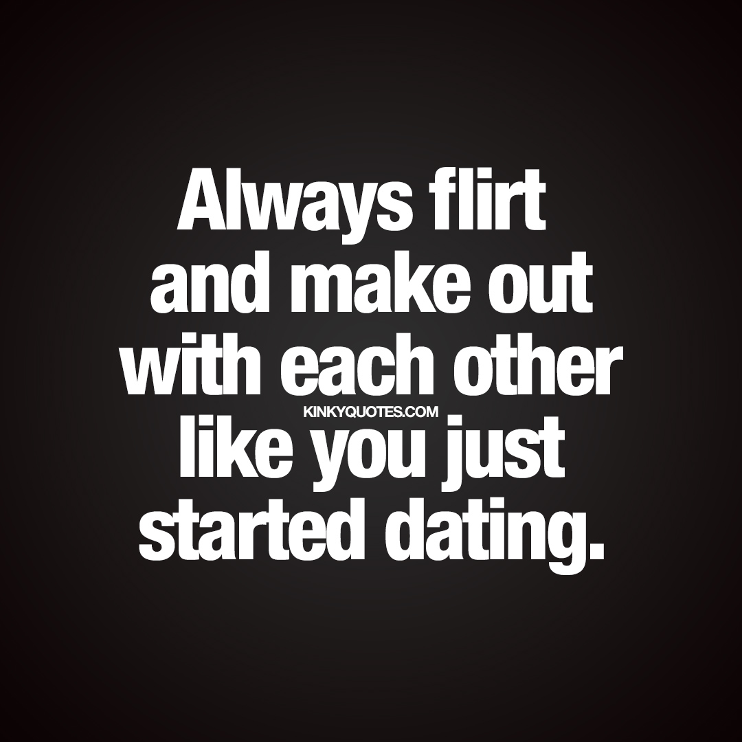 flirtatious woman relationship quotes