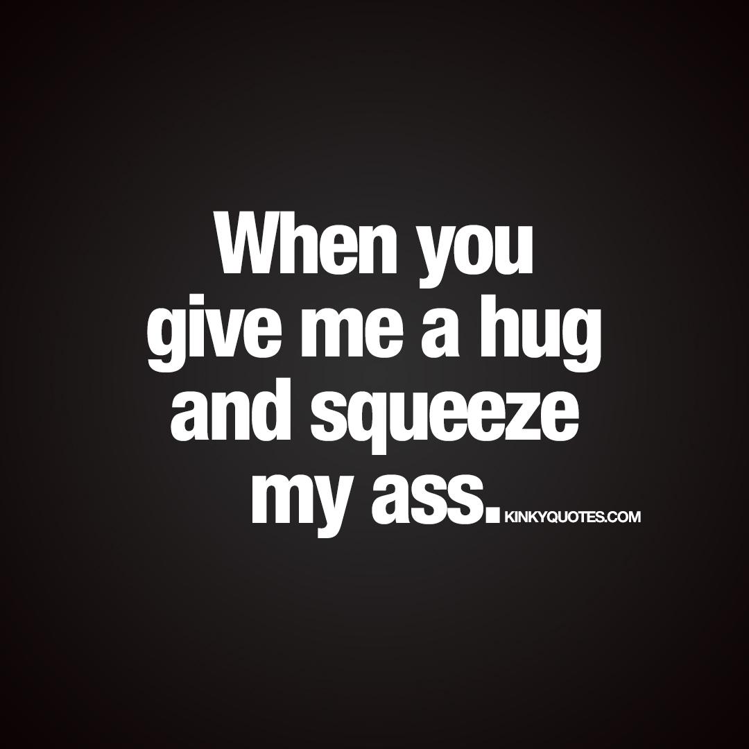 Kind girl. ass out hug Amber, qu'est
