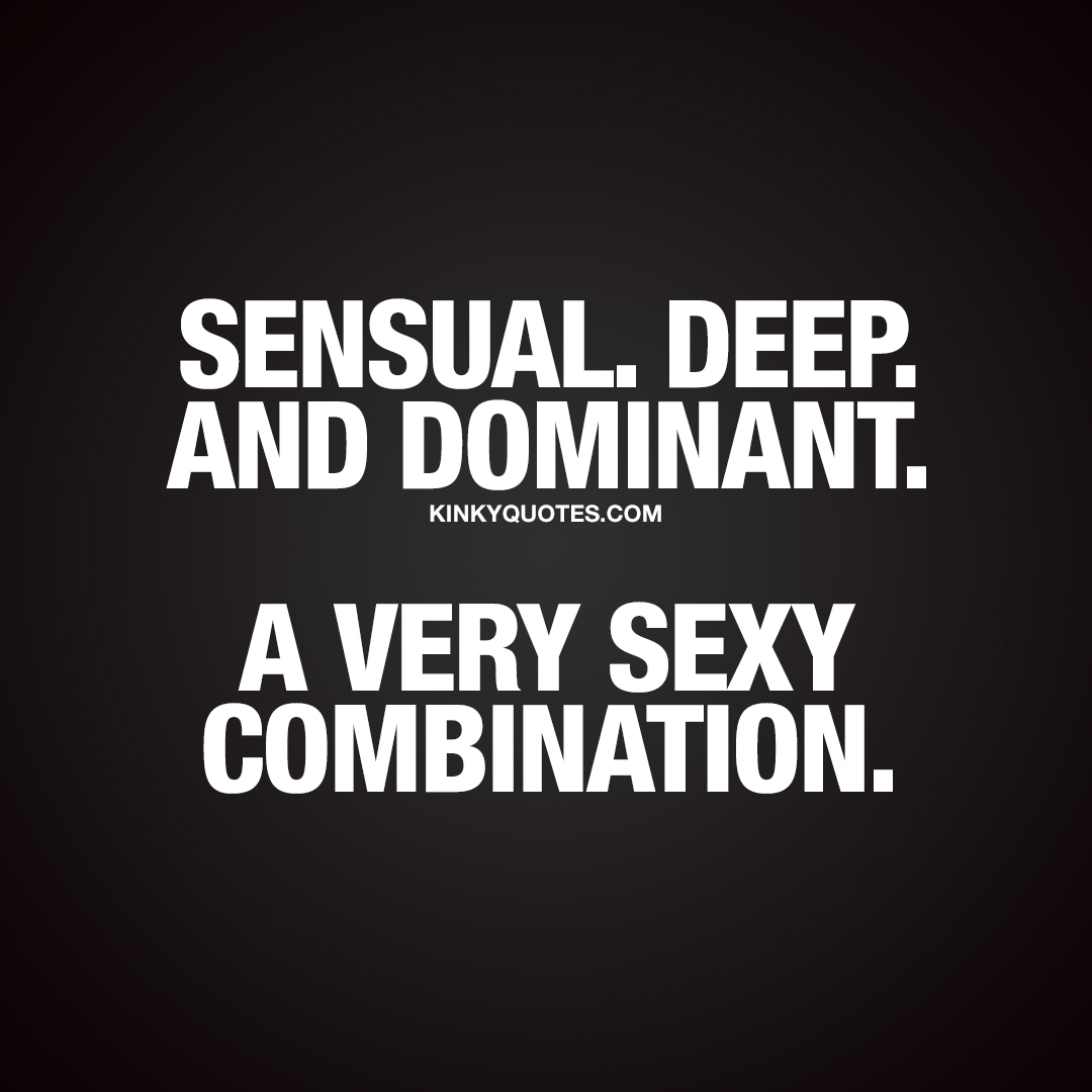 dominant husband quotes