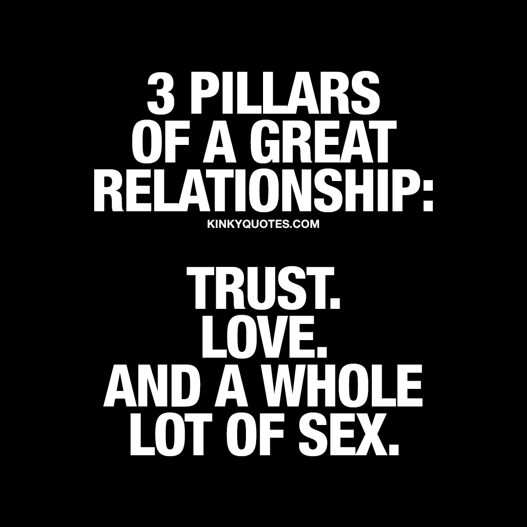 good relationship trust quotes love